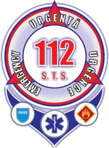 Apel unic de urgenţă - 112