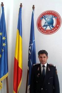 Lt.col. Ciornea Florin