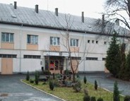 Sediul Serviciului Protectie Civila