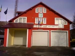 Pichetul de Pompieri Targu Lapus