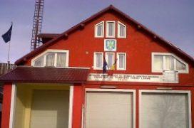 Pichetul de Pompieri Târgu Lăpuș